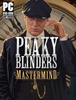 Peaky Blinders Mastermind Crack PC Download Torrent CPY