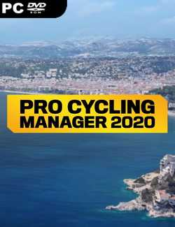 Pro Cycling Manager 2020 Crack PC Download Torrent CPY