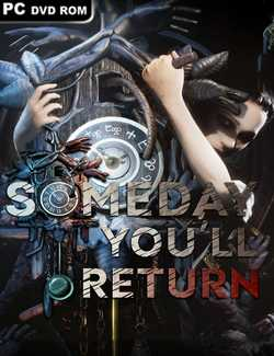 Someday You'll Return Crack PC Download Torrent CPY