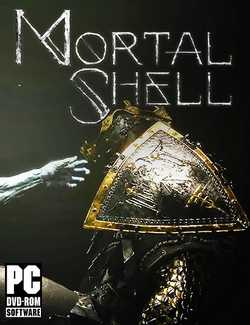 Mortal Shell Crack PC Download Torrent CPY