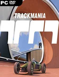 Trackmania Crack PC Download Torrent CPY