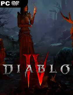Diablo 4 Crack PC Download Torrent CPY
