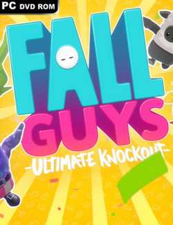 Fall Guys Ultimate Knockout Crack PC Download Torrent CPY