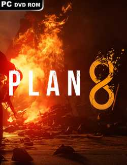 PLAN 8 Crack PC Download Torrent CPY
