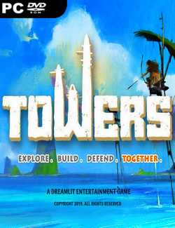 Towers Crack PC Download Torrent CPY