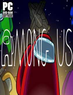 Among Us Crack PC Download Torrent CPY