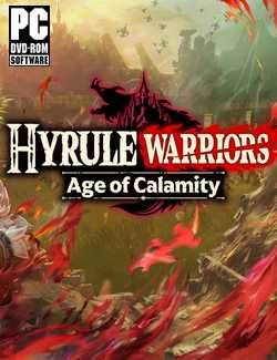 Hyrule Warriors Age of Calamity Crack PC Download Torrent CPY