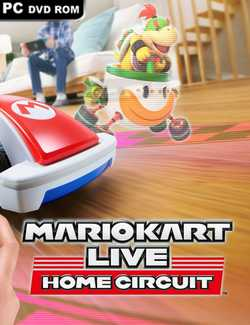 Mario Kart Live Home Circuit Crack PC Download Torrent CPY
