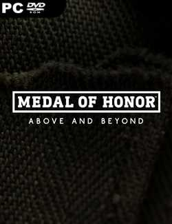 Medal of Honor Above and Beyond Crack PC Download Torrent CPY