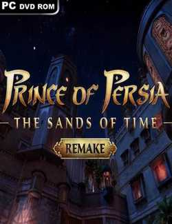 Prince of Persia The Sands of Time Remake Crack PC Download Torrent CPY