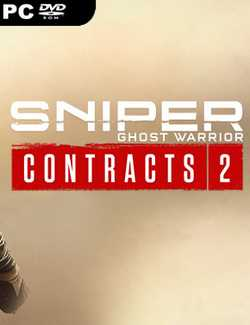 Sniper Ghost Warrior Contracts 2 Crack PC Download Torrent CPY