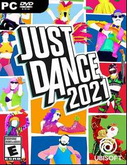 Just Dance 2021 Crack PC Download Torrent CPY