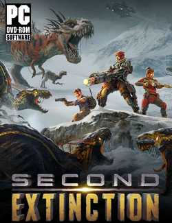 Second Extinction Crack PC Download Torrent CPY