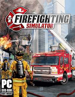 Firefighting Simulator The Squad Crack PC Download Torrent CPY