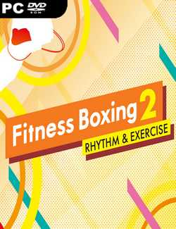Fitness Boxing 2 Rhythm & Exercise Crack PC Download Torrent CPY