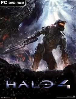 Halo 4 Crack PC Download Torrent CPY
