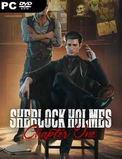Sherlock Holmes Chapter One Crack PC Download Torrent CPY