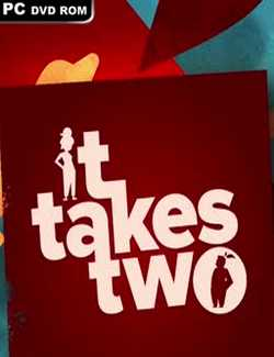 It Takes Two Crack PC Download Torrent CPY