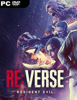 Resident Evil Re:Verse Crack PC Download Torrent CPY