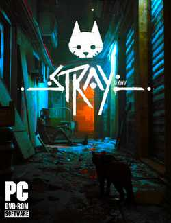 Stray Crack PC Download Torrent CPY