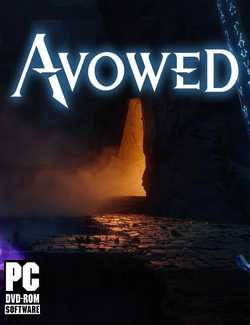 Avowed Crack PC Download Torrent CPY