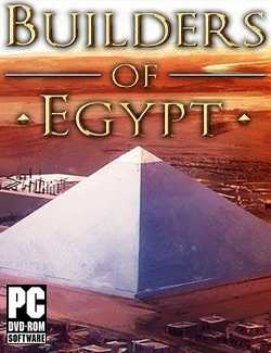 Builders of Egypt Crack PC Download Torrent CPY