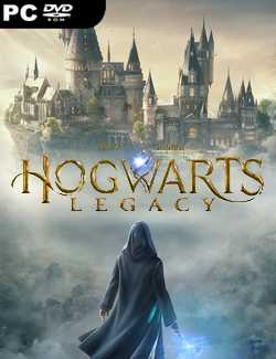 Hogwarts Legacy Crack PC Download Torrent CPY