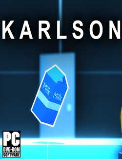KARLSON Crack PC Download Torrent CPY