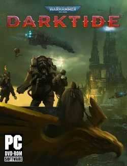 Warhammer 40000 Darktide Crack PC Download Torrent CPY