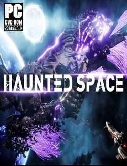 Haunted Space Crack PC Download Torrent CPY