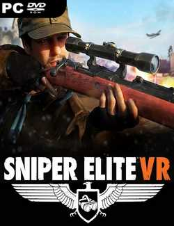 Sniper Elite VR Crack PC Download Torrent CPY