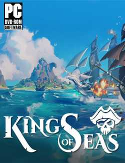 King of Seas Crack PC Download Torrent CPY