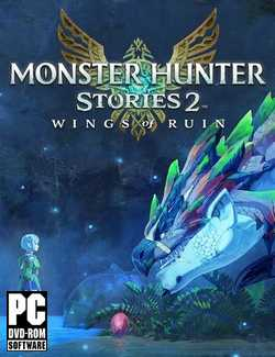 Monster Hunter Stories 2 Wings of Ruin Crack PC Download Torrent CPY