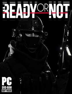 Ready or Not Crack PC Download Torrent CPY