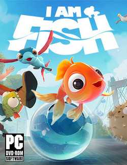 I Am Fish Crack PC Download Torrent CPY