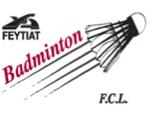 FCL Feytiat - Badmington