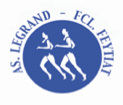 FCL Feytiat - Course à pied
