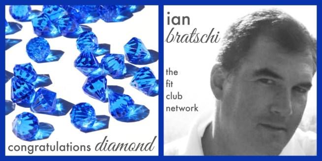 Ian Bratschi Diamond Beachbody Coach