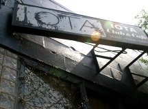 IOTA Club and Cafe