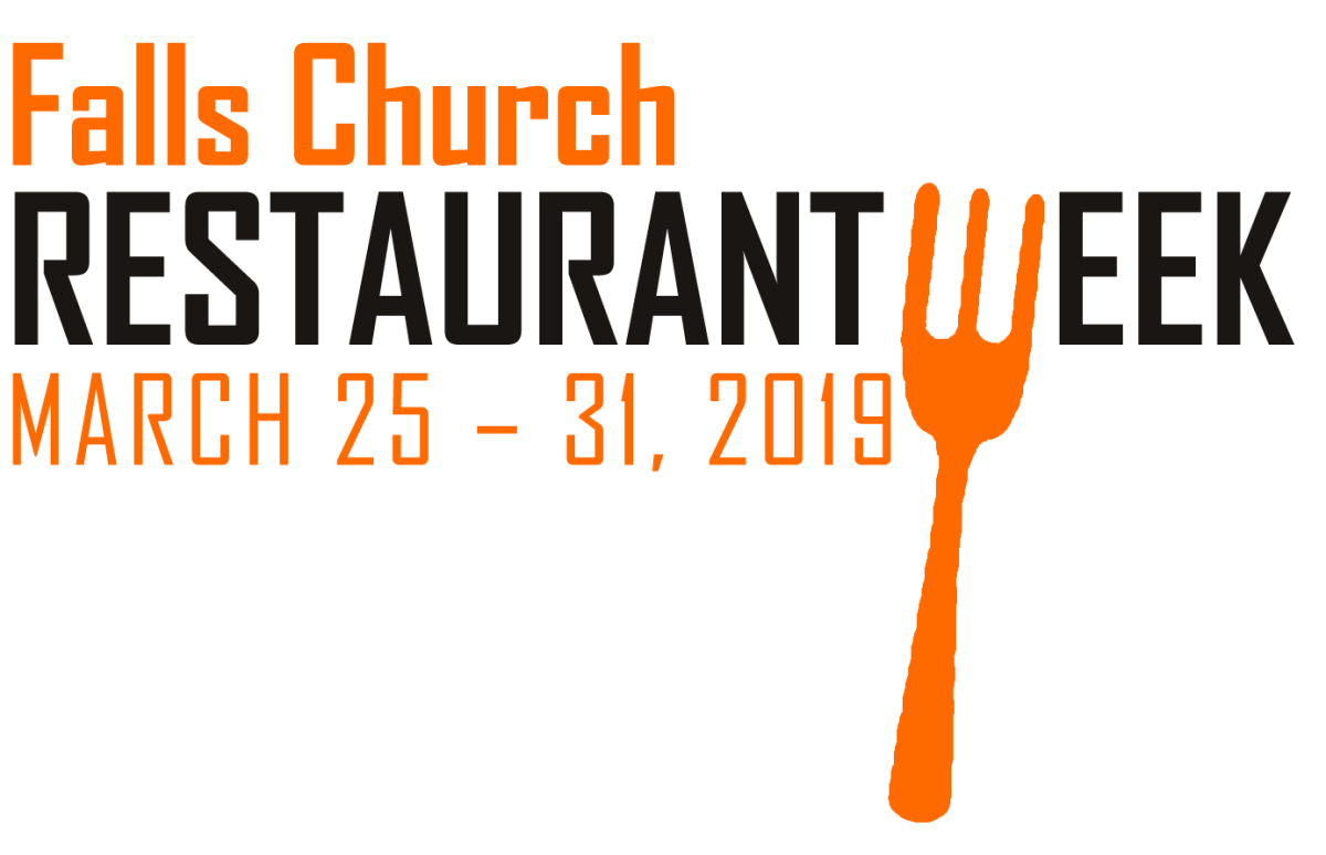 Falls Church Restaurant Week Dates Announced, Sign Up Now Open