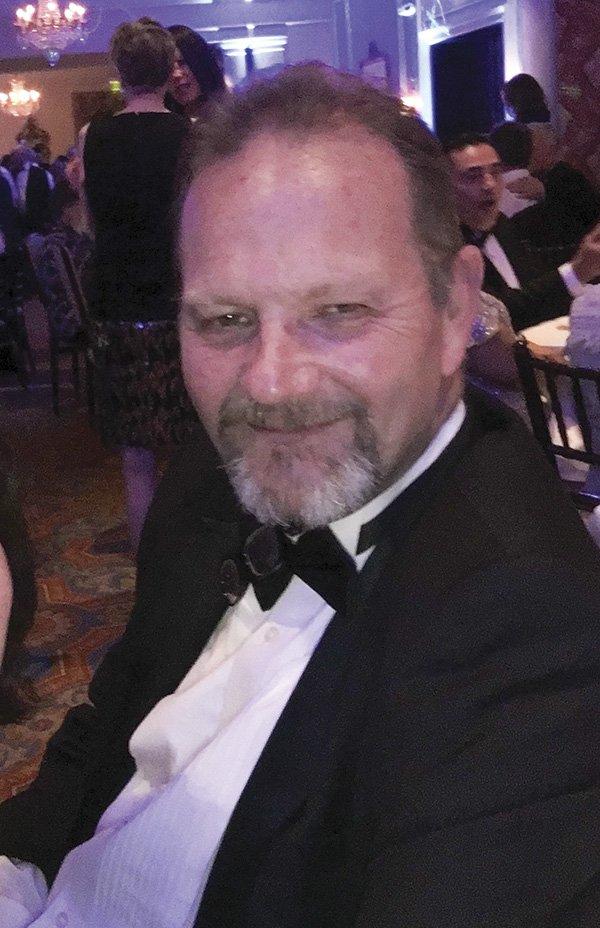 F.C. Restaurateur, Wilson Whitney, Dies