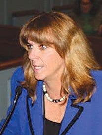 F.C. Schools Superintendent Toni Jones. (Photo: News-Press)