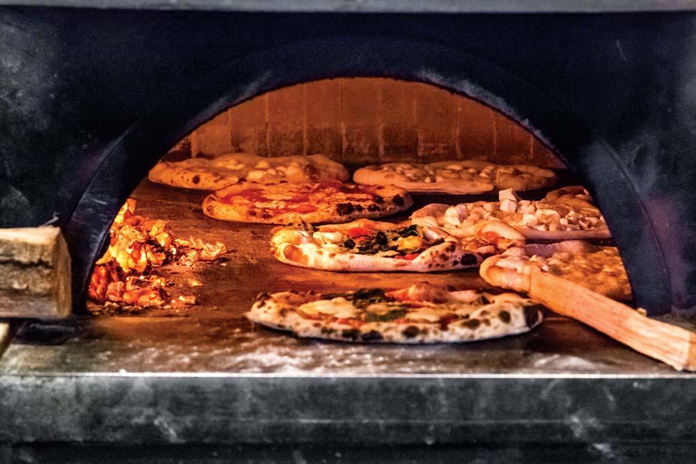 Pizza - Pizzeria OrsoGOOD