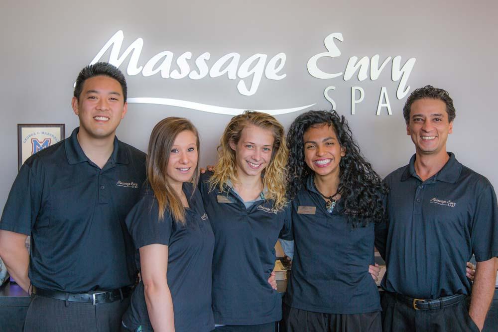 Massage - Massage EnvyGOOD
