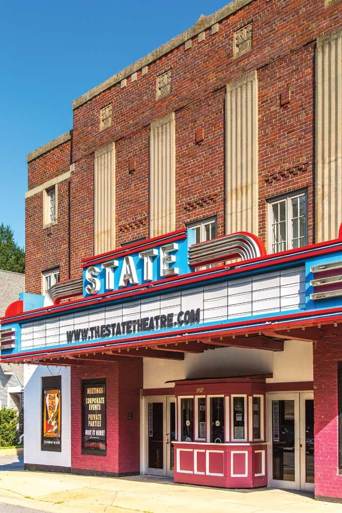 Live Music - State Theater 1 of 2GOOD