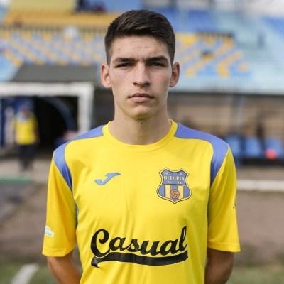 18. Sician Mihai