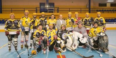 Visita al Hockey Línea