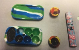 Marijuana derivatives in portable containers