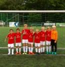 F2-Junioren verteidigen den Titel beim SV Wachtberg