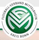 Pokalendspiel B-Jugend des Fußballkreis Bonn